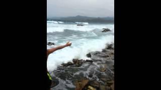 OSMAN ACEVEDO viajes en venezuela.  ISLA LARGA