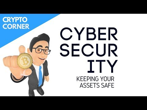 Online Security and how to Protect your Crypto Assets