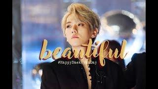 Beautiful, Baekhyun | FMV