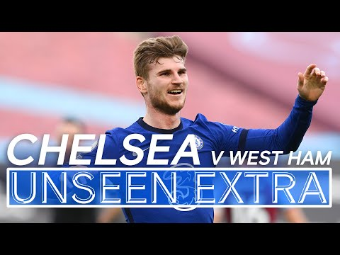 Timo Werner's Goal Helps Chelsea Remain In Top Four After Vital Win! | West Ham 0-1 Chelsea