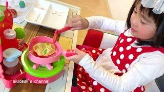 味付け屋さんコンロ Magical Cooking
