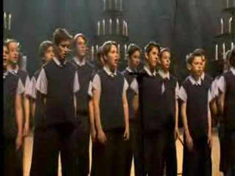 Les Choristes Live au palais des Congres - Vies Monotones