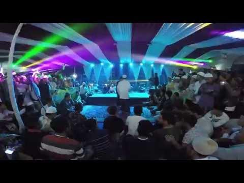 Ya Rasulallah - Musik Gambus Dan Tari Zapin Arab