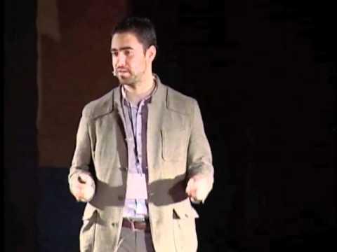Las limitaciones que cambiaron mi vida: Adal Flores at TEDxZapopan