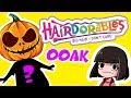 Кастом к Хэллоуину 🎃из куклы HAIRDORABLES - ООАК DIY