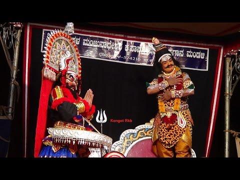 Yakshagana -- Shri Dharmasthala Kshetra Mahatme - 8