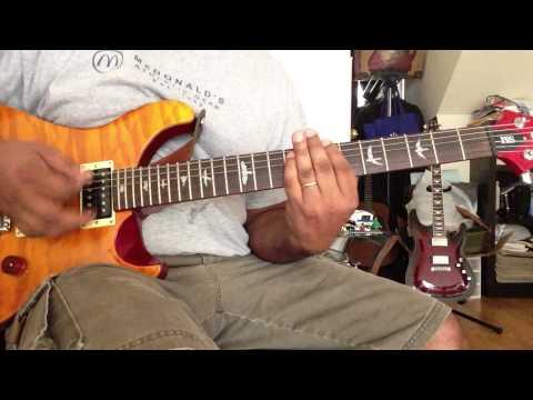 K Bhanne Hamro Samaya - Guitar Lesson
