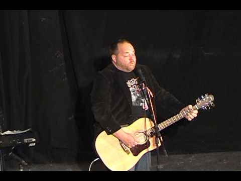 "Mike McAbee: ""Wisconsin Small Town Polka"" Live at Avenue 2, Cresco Iowa"