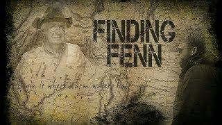 Finding Fenn Promo