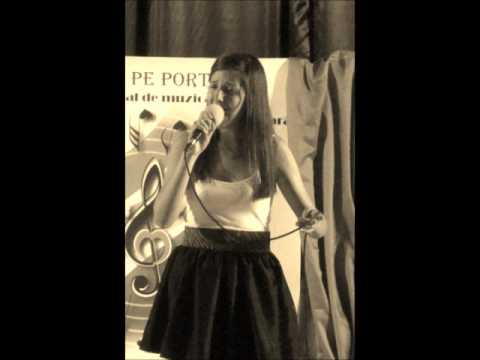 Andreea Vasile - Pe langa plopii fara sot