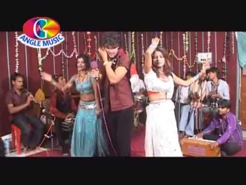 Beta Raur Pike Roj Karele Drama Khesari Lal Yadav | Nautanki HD Video