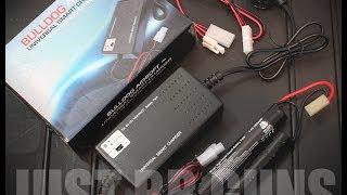 Bulldog Airsoft Batteries