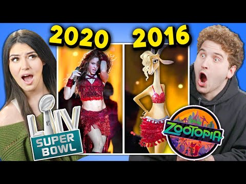 7 Times TV Shows & Movies Predicted The Future   Generations React