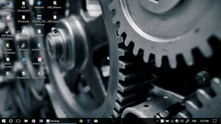 Windows 7 8.1 10 Tips and tricks How to resize the desktop icons