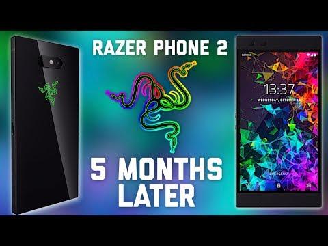 Razer Phone 2: