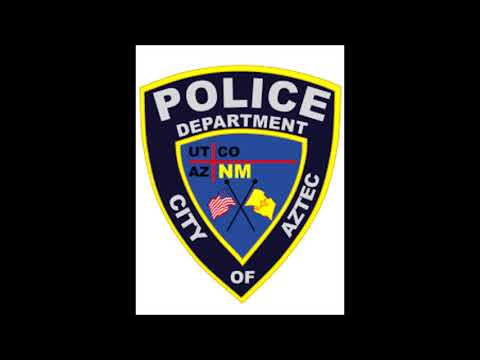 AZTEC, N.M.  school shooting Police and Ems Audio 12/7/17