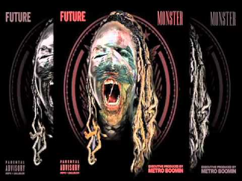 Future - Codeine Crazy [Prod by TM-88]