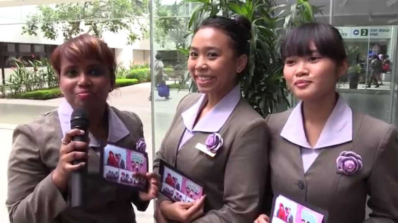 happy nuh psa day 2015 youtube - Patient Service Associate