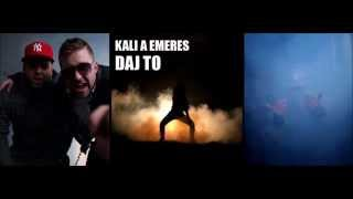 Download KALI -Daj to MP3 song and Music Video