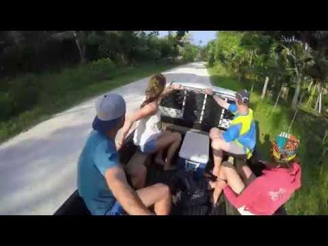 Vanuatu Gopro 4K