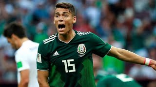 Gol Mexico vs Chile 2 a 0 Héctor Moreno thumbnail