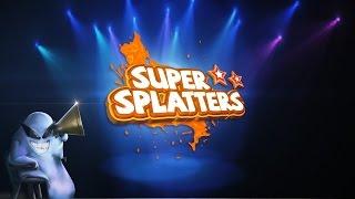 Super Splatters - Gameplay Español HD PC