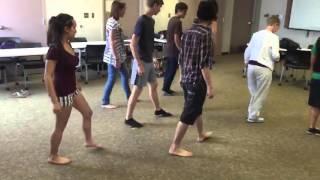 In Class Teaching Episode 1: Payaso de Rodeo
