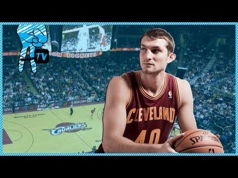 Draft Dreams: Tyler Zeller -  How To Be Awesome Ep. 20