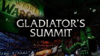 WoW esports Gladiator's Summit: Episode 3