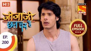Jijaji Chhat Per Hai - Ep 200 - Full Episode - 15th October, 2018