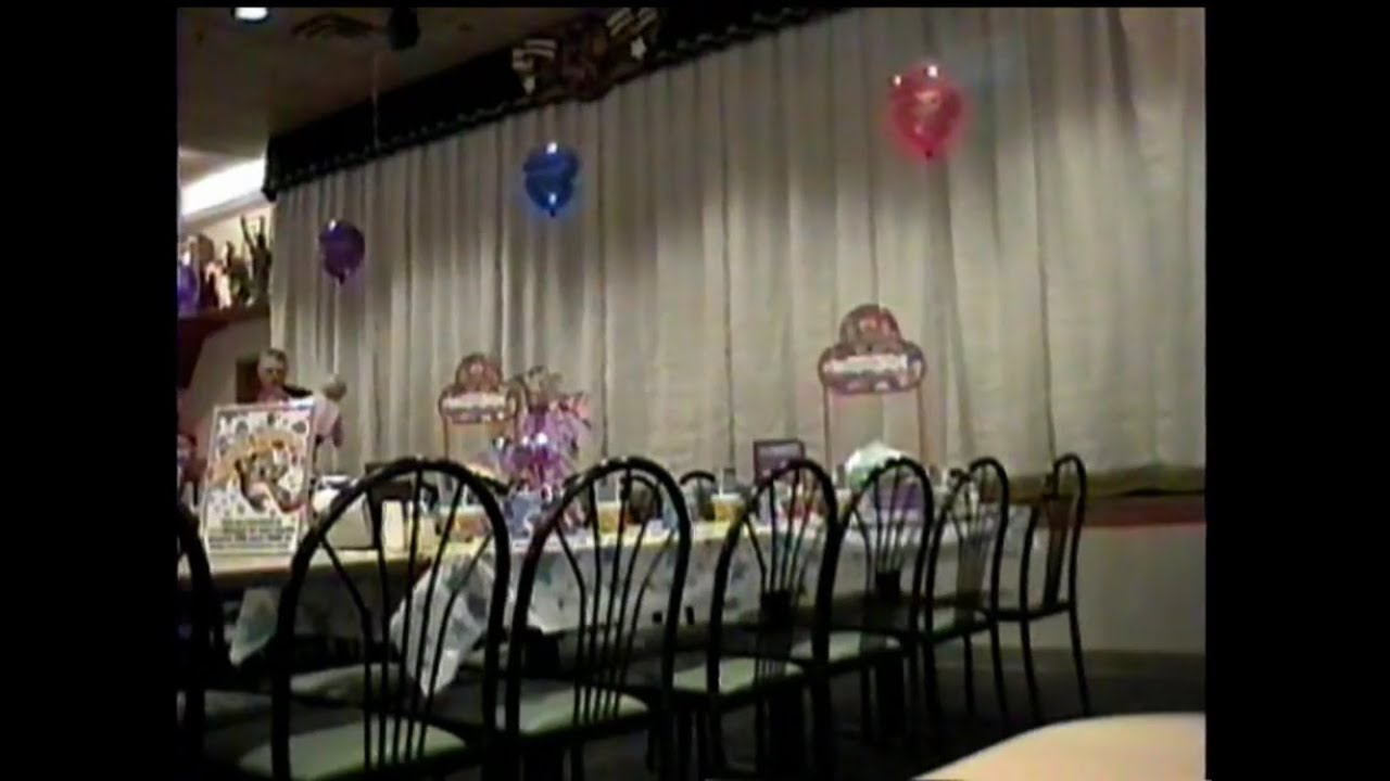Chuck E Cheese Lowell Summer 2005 Segment 4 Youtube