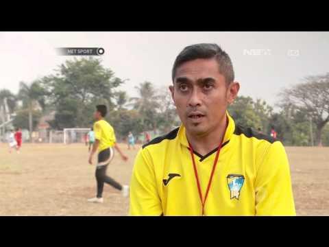 Indonesia Soccer Legend Sosok Indrianto Nugroho - NET SPORT
