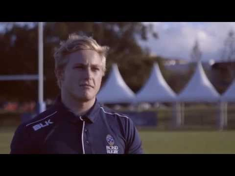 Bond University Rugby Club Core Values