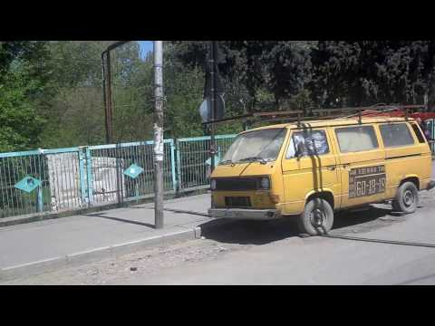 Africa settlement (აფრიკა, თბილისი) - Enuqidze str. - Hydroenergomsheni. Tbilisi 1.05.2017.
