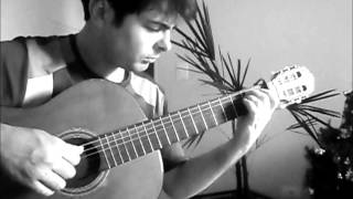 MAS QUE NADA - Jorge Ben Jor (cover)