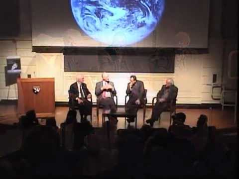 The Overview Effect: Freethink@Harvard
