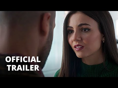 TRUST Official Trailer (2021) Victoria Justice, Matthew Daddario, Thriller Romance Movie HD