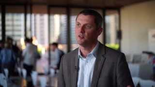 'The Future Agency' - Ian Perrin, CEO, ZenithOptimedia ANZ