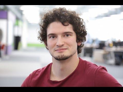 Découvrez OVH avec Jordan, Technicien Support IT Expert - Vip Telecom