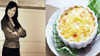 КАРТОФЕЛЬНЫЙ ГРАТЕН Запеченый картофель с сыром и сливками Термомикс ТМ5 ТМ31