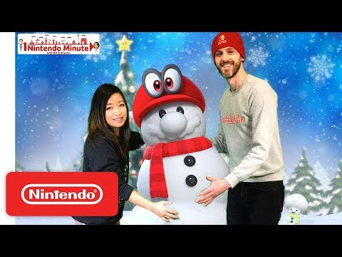 Download Youtube: Favorite Winter Levels – Nintendo Minute