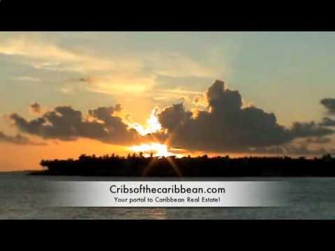 Rent a villa in the Caribbean - [Caribbean Real Estate]