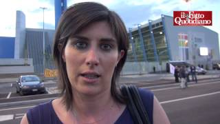 """Video Torino, comitati contro l'inceneritore di Gerbido: """"Veglia funebre per la nostra salute"""" download MP3, 3GP, MP4, WEBM, AVI, FLV November 2017"""