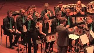 Balkan Dance -Mercator Brass Band