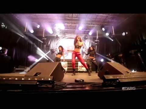 Natalie La Rose – Around the World Teaser (Official)