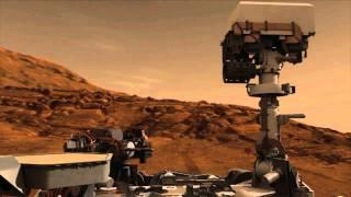NASA Ames Scientists Develop MSL Science Instrument