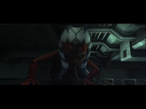 Star Wars  The Clone Wars   S01 E7 Duel of the Droids