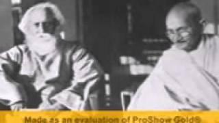 ORIGINAL VOICE OF RABINDRANATH TAGORE.mp4
