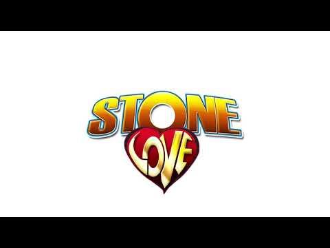 Stone Love Retro Juggling