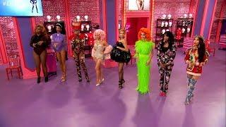 Prévia - S04E01 - All Star Super Queen Variety Show - LEGENDADO PT-BR